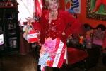 Ich bin Austria Outfit (Barbara Karlich Show,Thema Austria